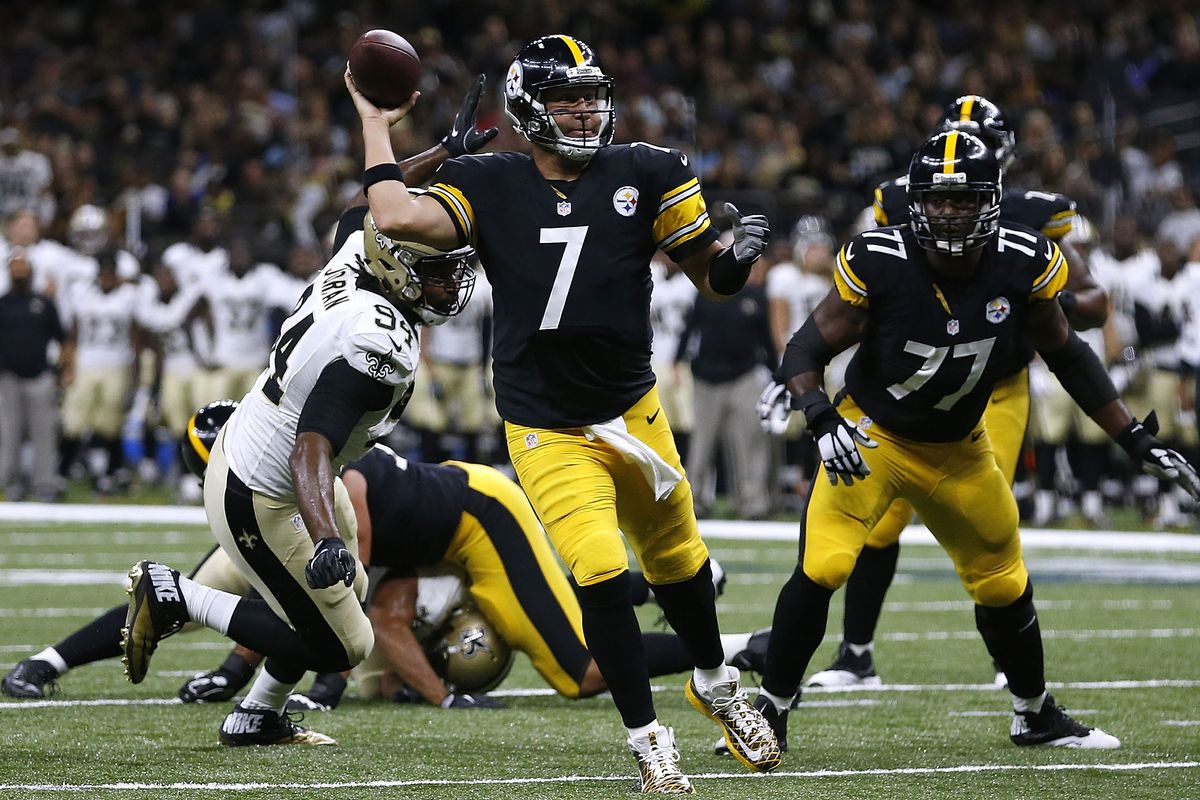 073b28438a6 New Orleans Saints vs Pittsburgh Steelers  Bold Predictions - Canal ...