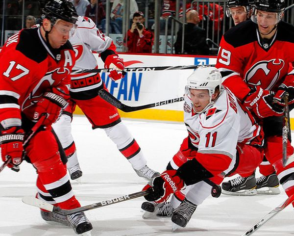17d326f3f Thought  I wonder how the Leafs will try to contain Ilya Kovalchuk and  Travis Zajac without their big minute