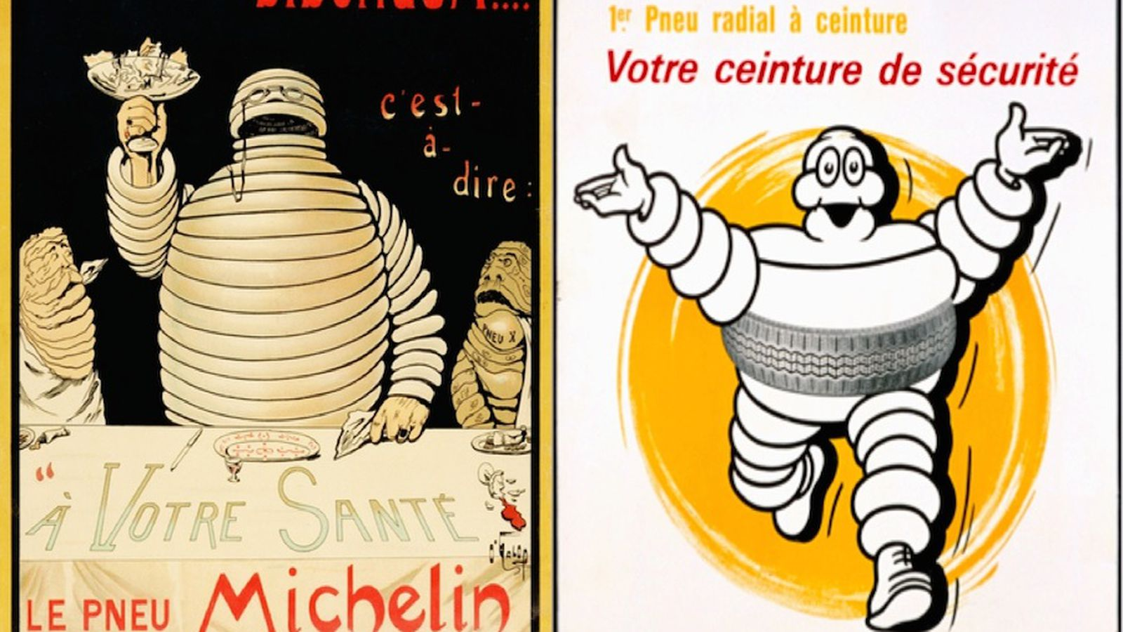Michelin Man (gambar dari: https://www.eater.com/2014/10/3/6905125/seven-things-you-didnt-know-about-the-michelin-man)