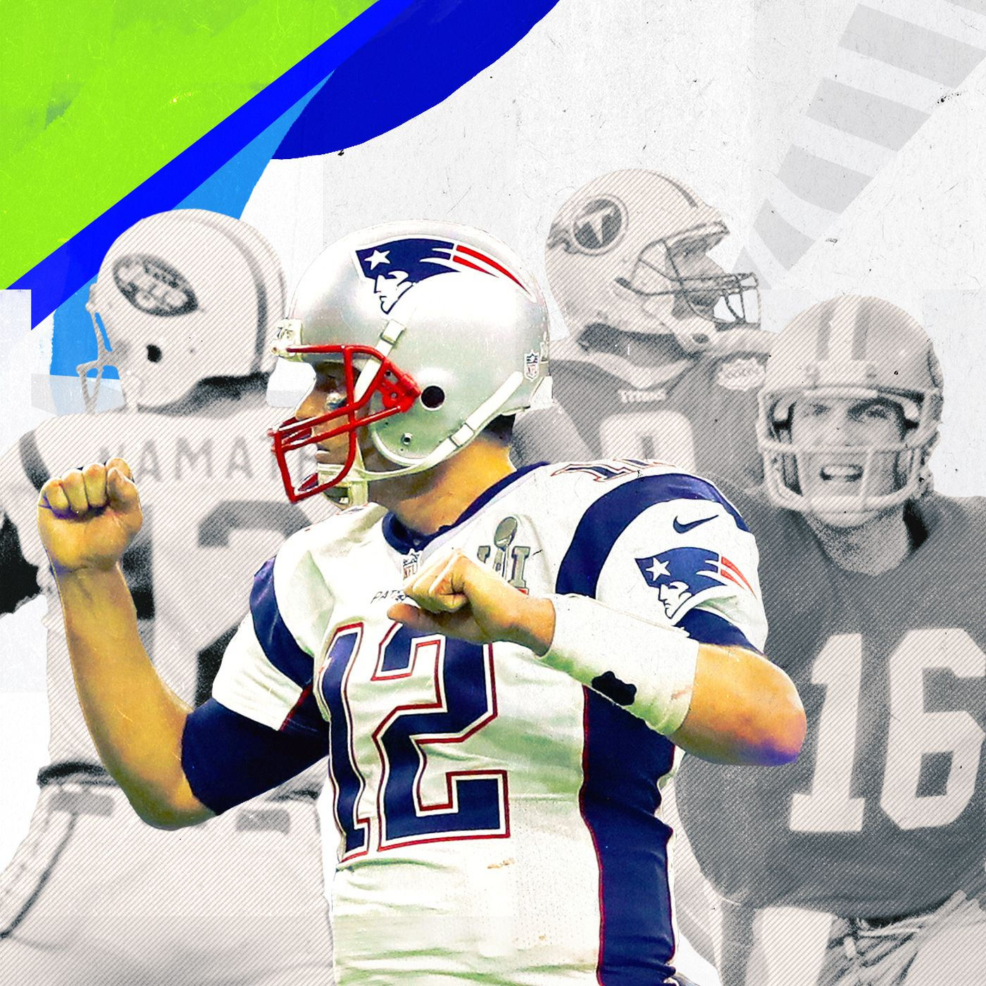 627d430554728 Every Super Bowl starting quarterback in NFL history, ranked ...