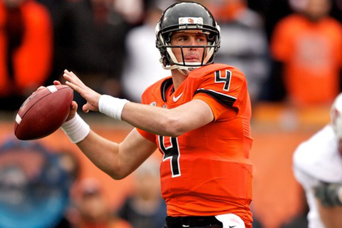 Sean Mannion Will Get To Play On ESPN One More Time In 2013