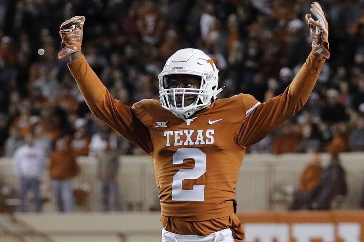 Senior CB Kris Boyd Headlines Highly Touted Texas Secondary In 2018