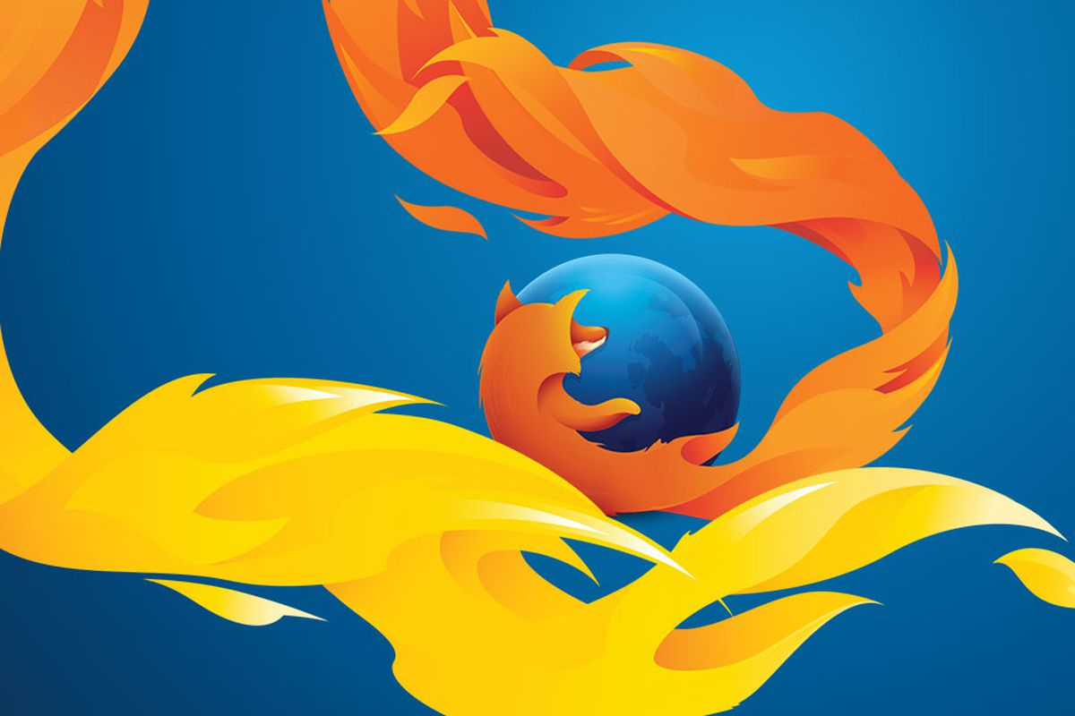 Mossberg: What's up with Firefox, the browser that time forgot?