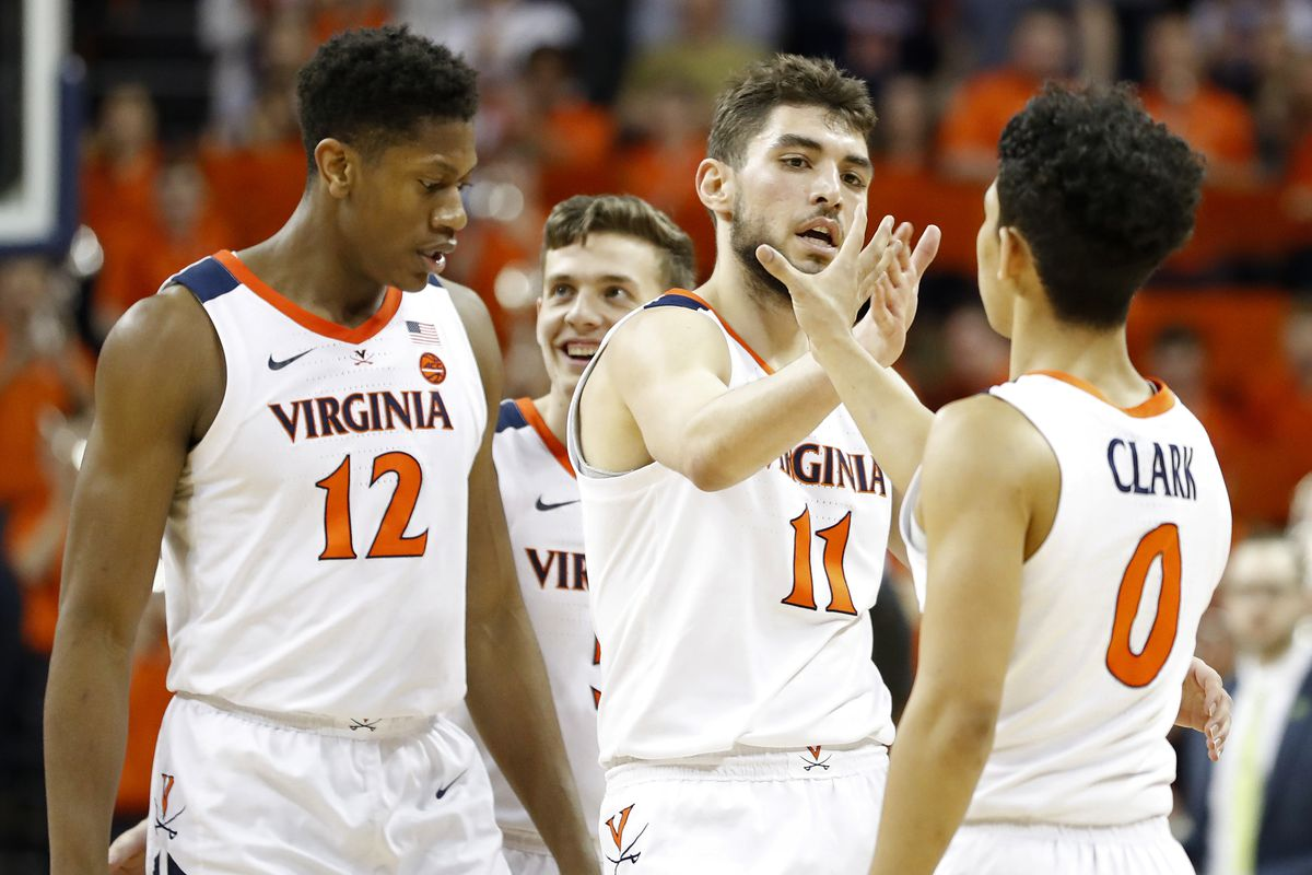 free shipping 1789e 04d0b Virginia Cavaliers vs. Pitt Panthers: GAME THREAD, How to ...
