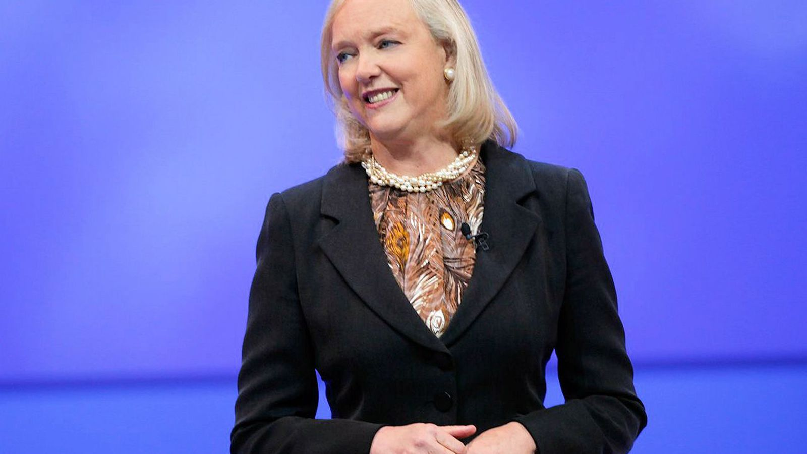 meg whitman leadership style Meg whitman and ebay – leadership case study jan 8 she was popularly known as meg whitman and 'darling of the ebay, meg whitman, leadership case study.