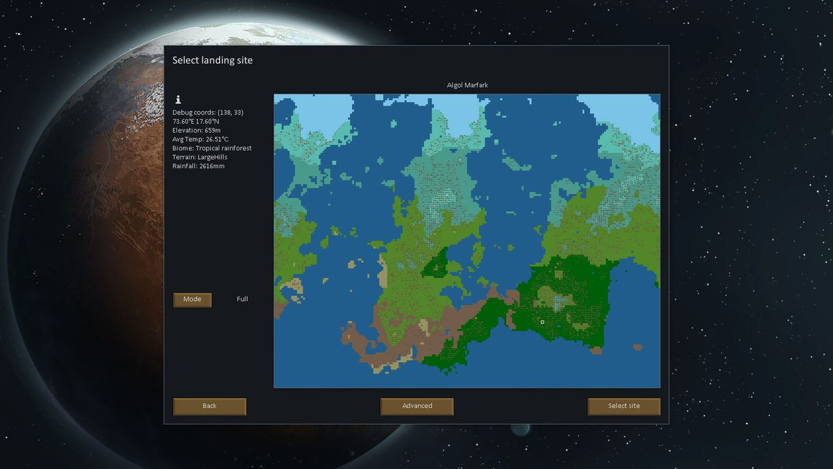 Rimworlds sexuality problem leads to witch hunt says developer in the fiction of rimworld a group of humans are stranded on a hostile alien planet with limited supplies players choose from a selection of ai gumiabroncs Gallery