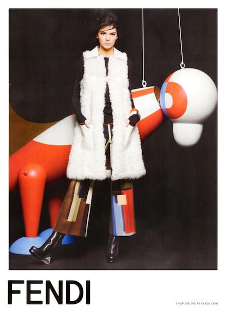 Photos: The Fashion Spot