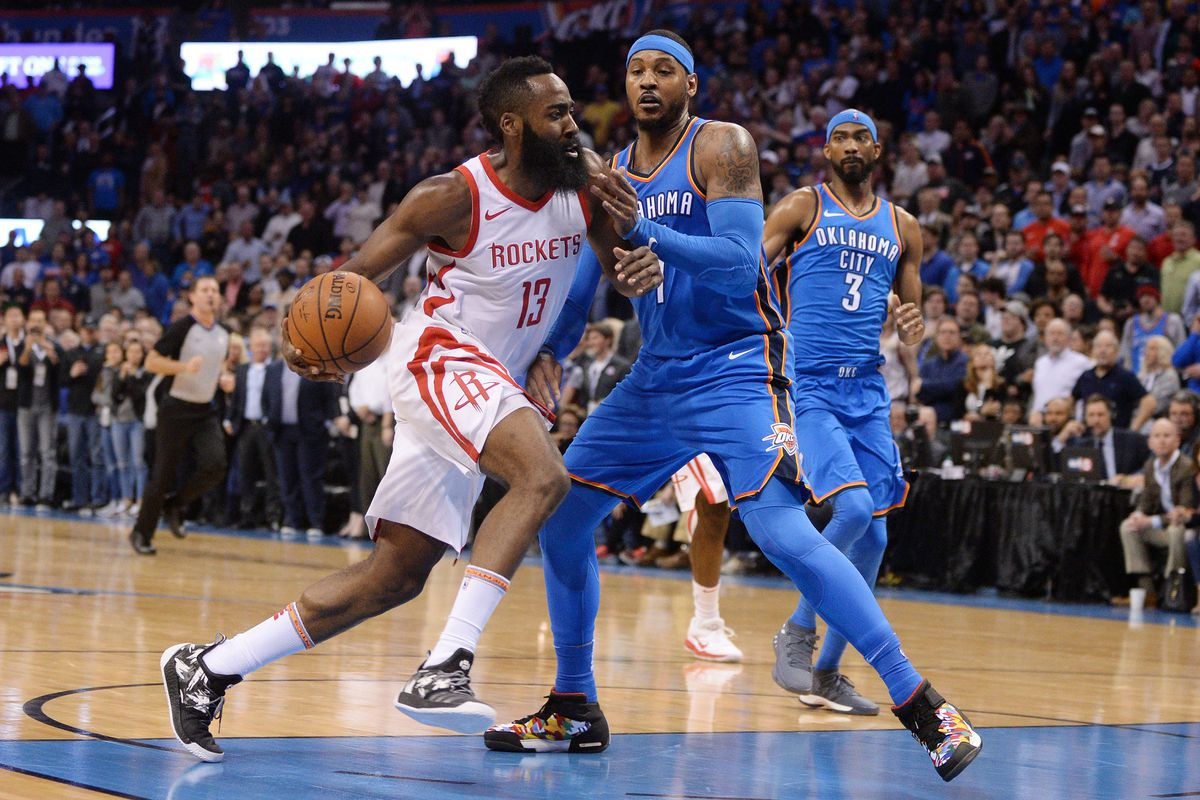 5e7d1653a9fc Carmelo Anthony probably shouldn t go to the Houston Rockets - Troy ...