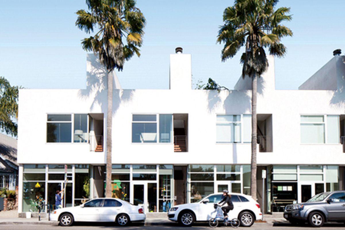"A+R on Abbot Kinney. Photo via <a href=""http://www.gq.com/style/gq-100/201204/abbot-kinney-boulevard-shopping-venice-california#slide=1"">GQ</a>."
