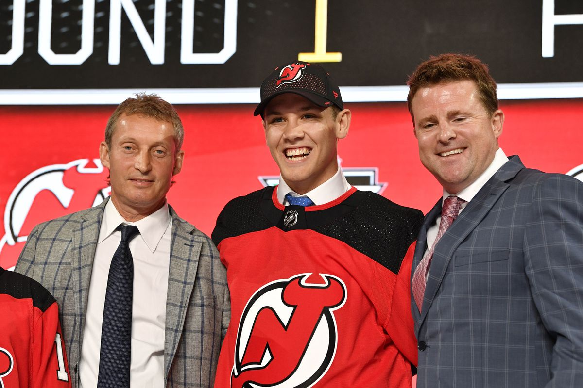 the 2019 world junior championships preview for the nj devils fan