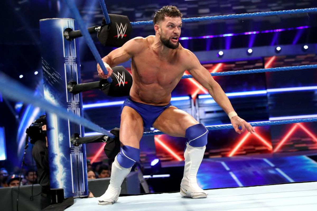 WWE Stock Report: There's nothing extraordinary about Finn