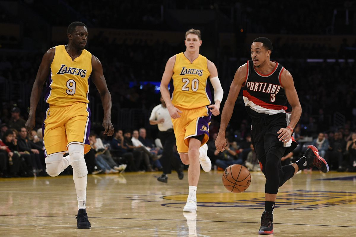 Lakers Trade Rumors: A young piece could be attached to ...