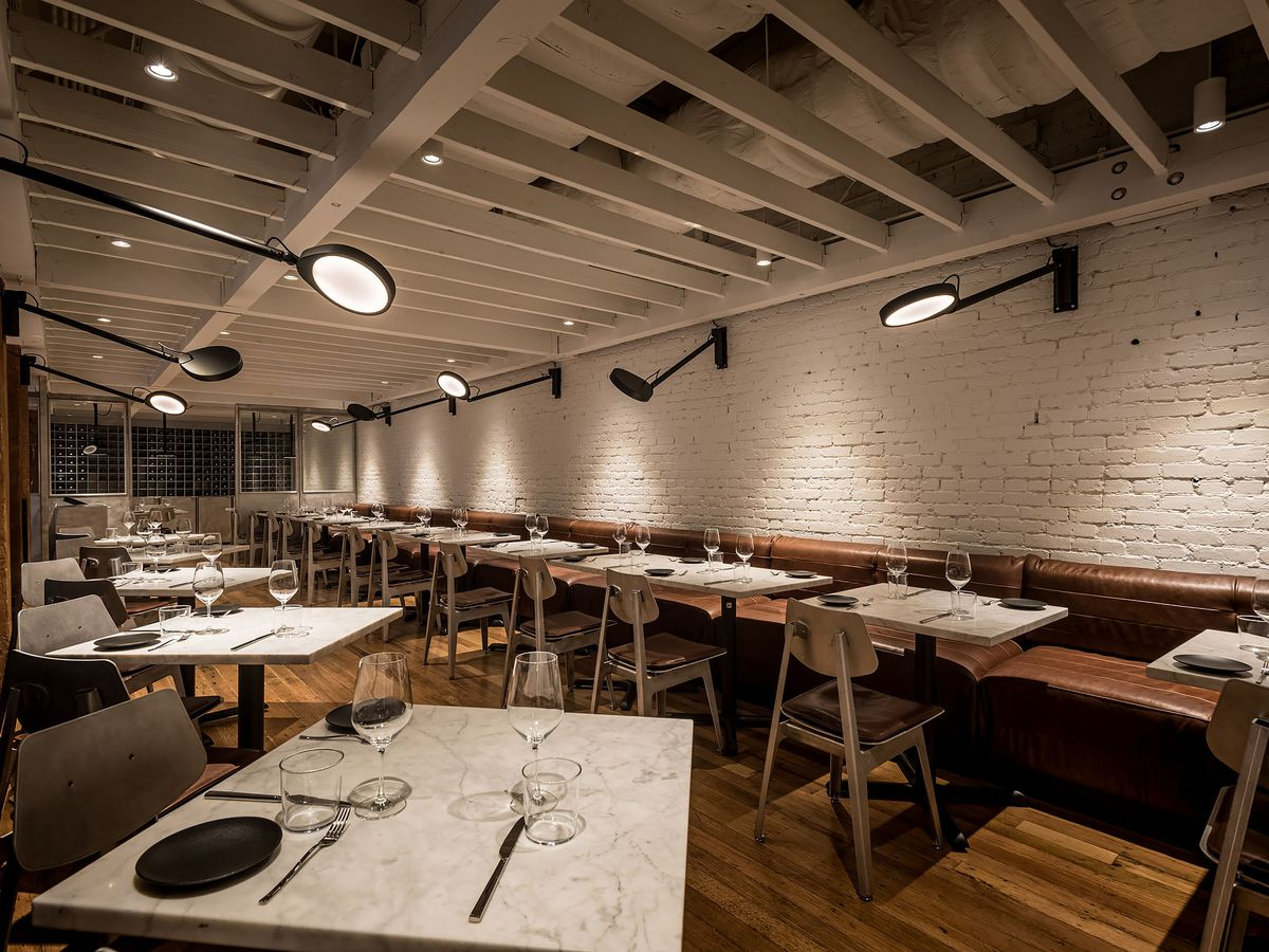 The 16 Best New Restaurants In Los Angeles Eater La