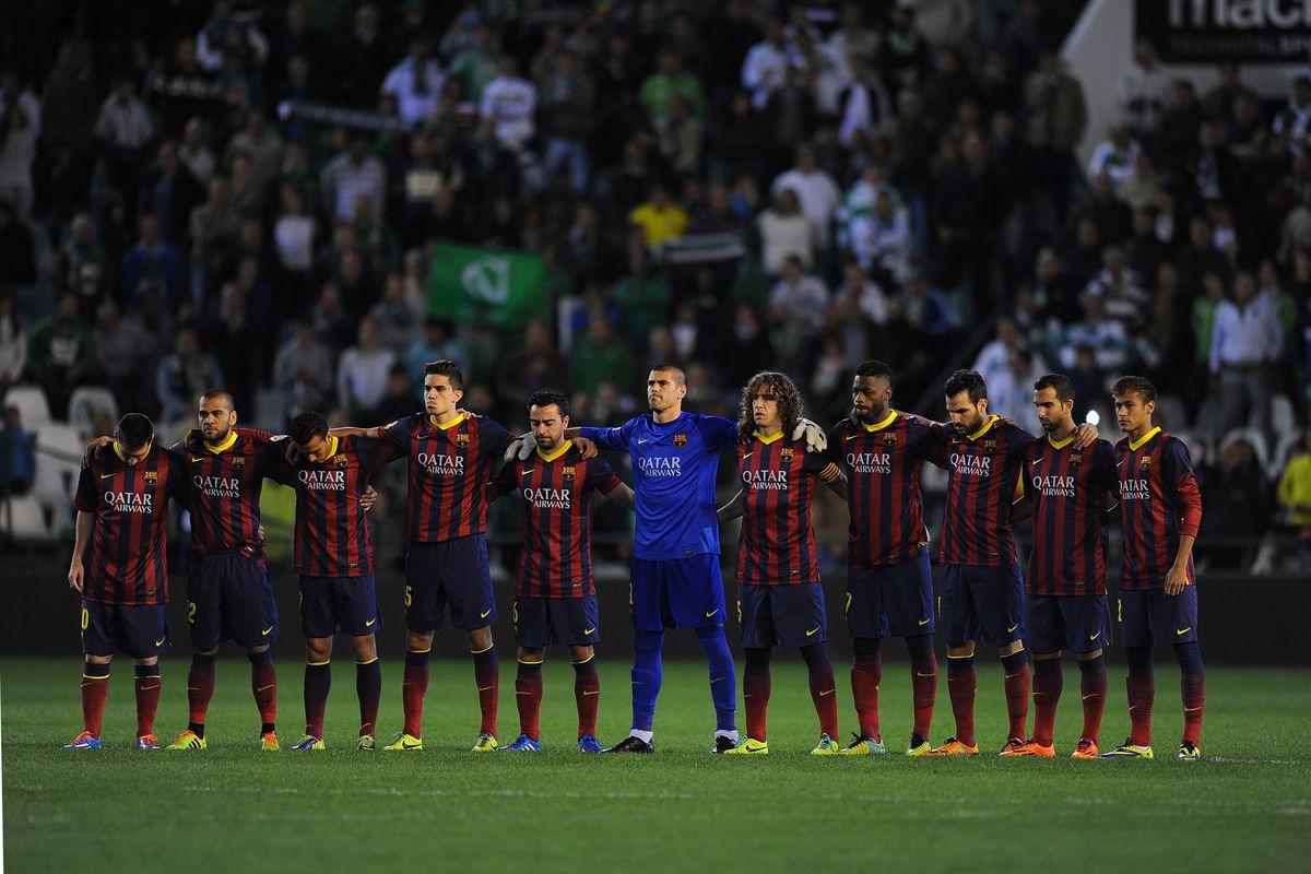 La Liga: La Liga: FC Barcelona Vs Real Betis: Match Preview