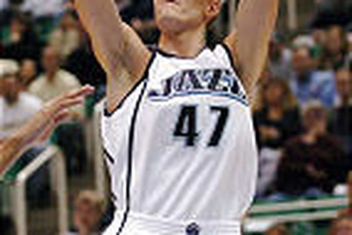 """Andrei Kirilenko says he's """"more than 90 percent"""" certain a deal will be reached."""