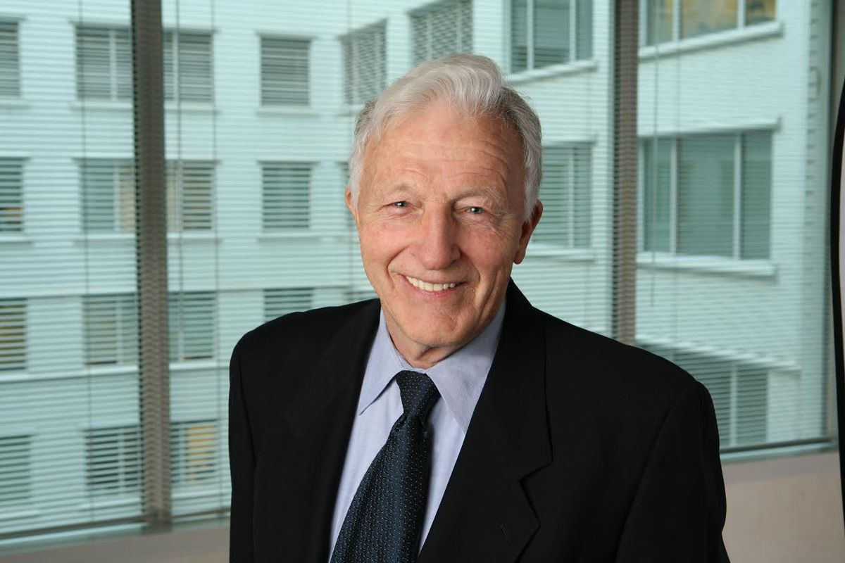 Attorney John F. Flannery.