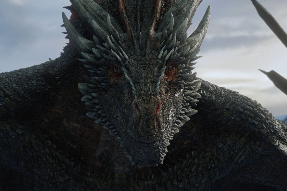 Image result for house of dragon