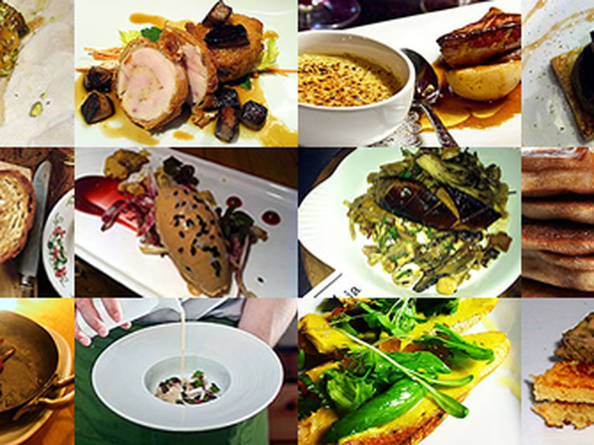 The must-have foie gras dishes in Philly right now.