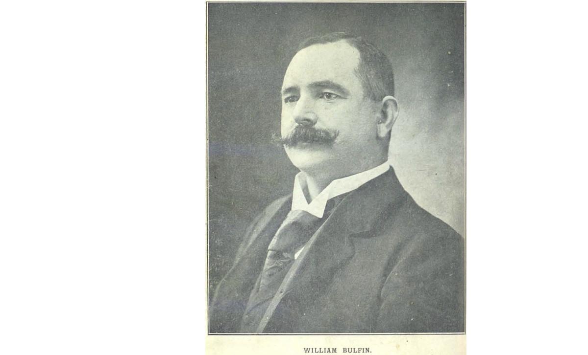 William Bulfin