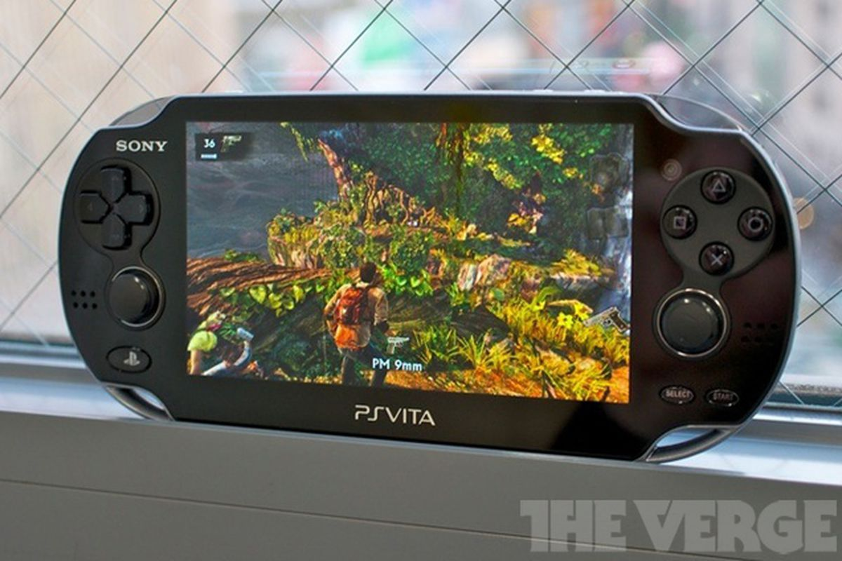 Sony has officially stopped producing the PS Vita - The Verge