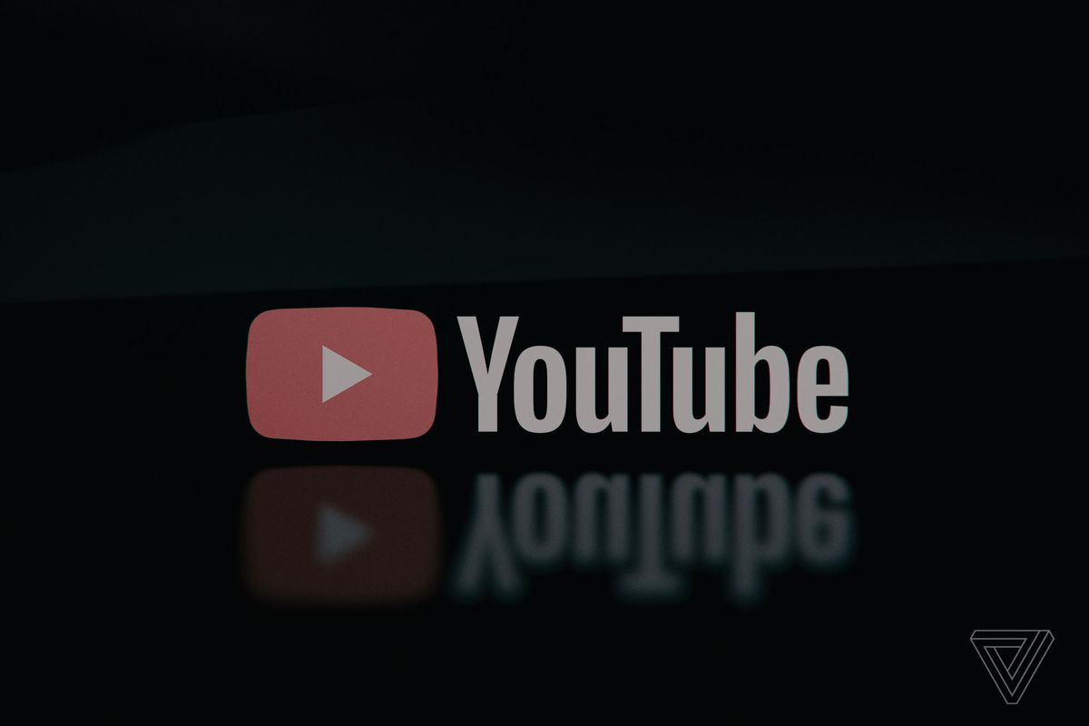 Official YouTube app show up in the Microsoft Store
