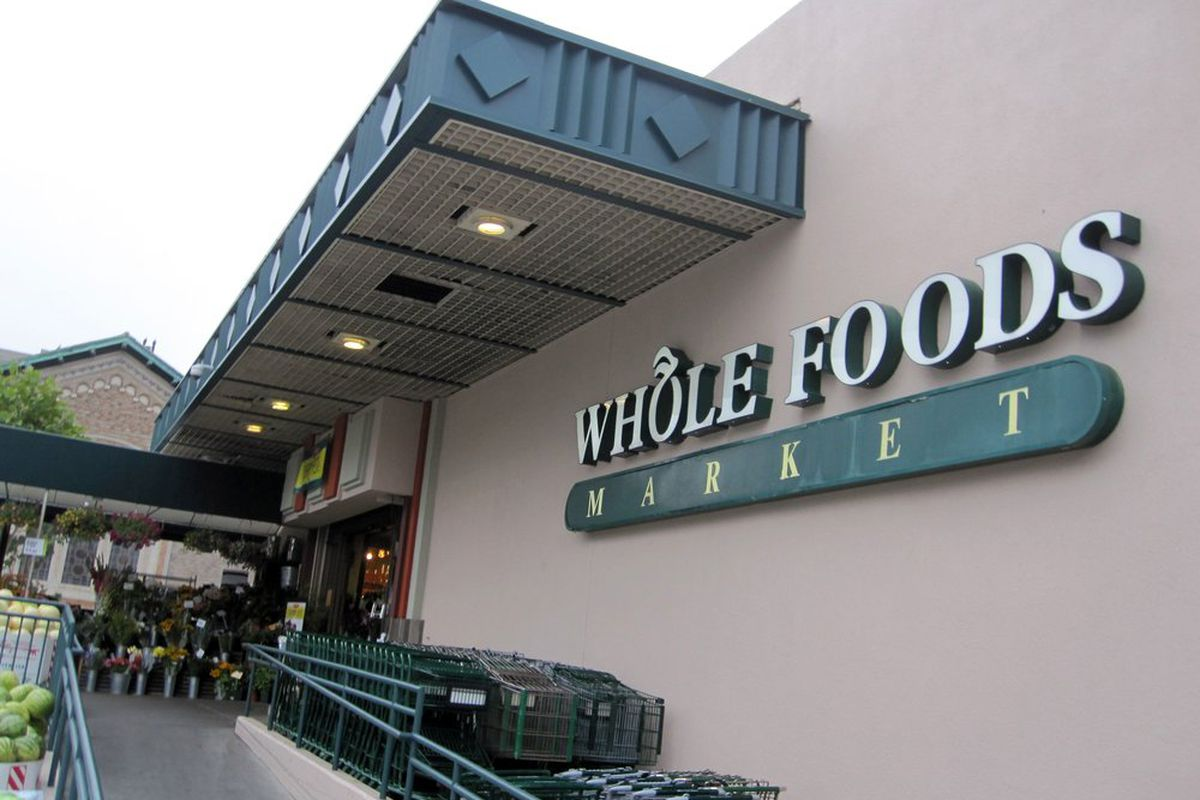 Whole Foods Franklin Street San Francisco