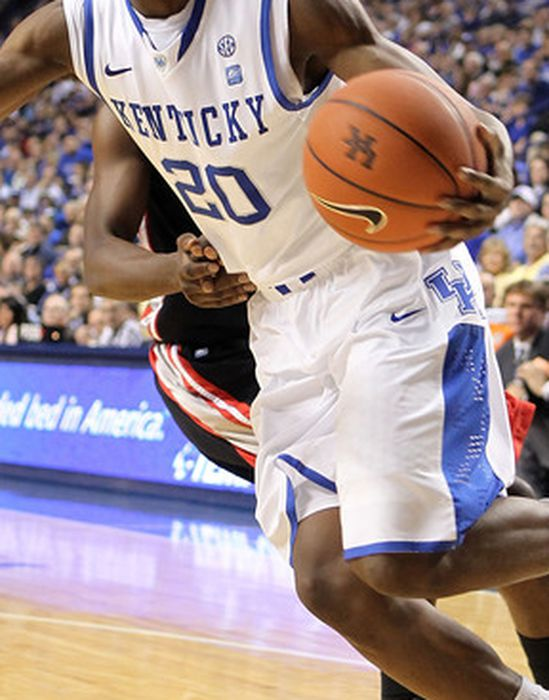 fdbb276f5ae College Basketball Preview  Alternative All-Americans - A Sea Of Blue