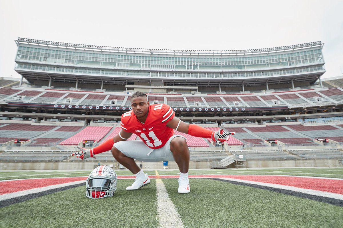 What does Ty Hamilton bring to Ohio State?