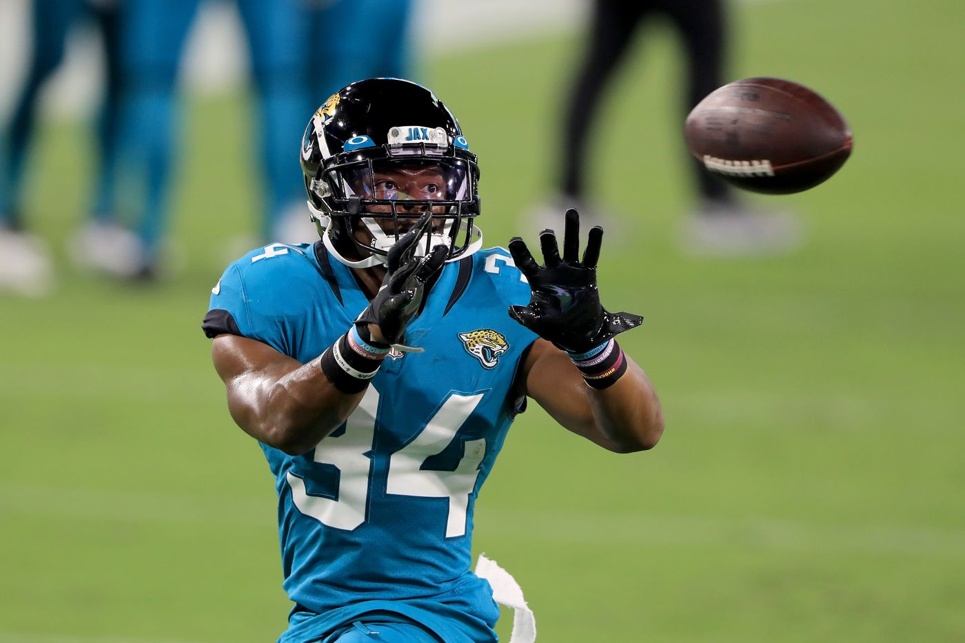 Jaguars Activate Rb Devine Ozigbo From Reserve Injured List Big Cat Country