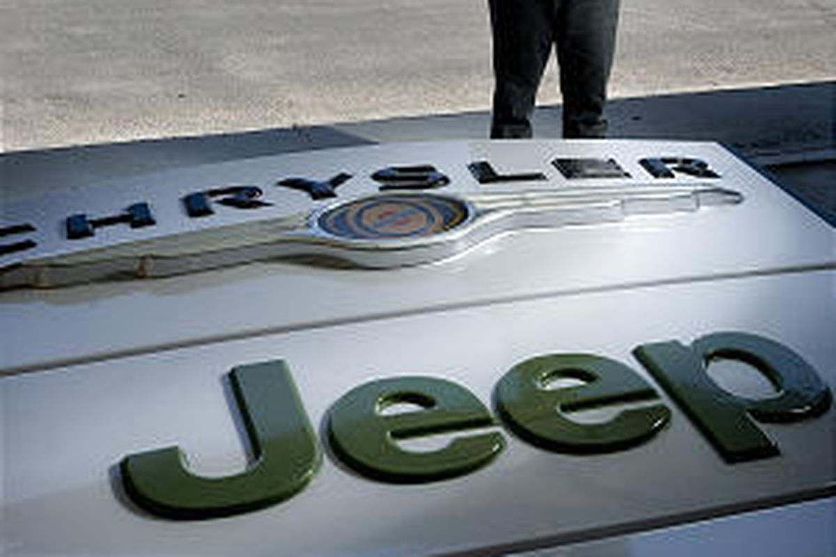 Car Dealerships In Utah >> Utah Dealerships Ready To Face Chrysler In Arbitration