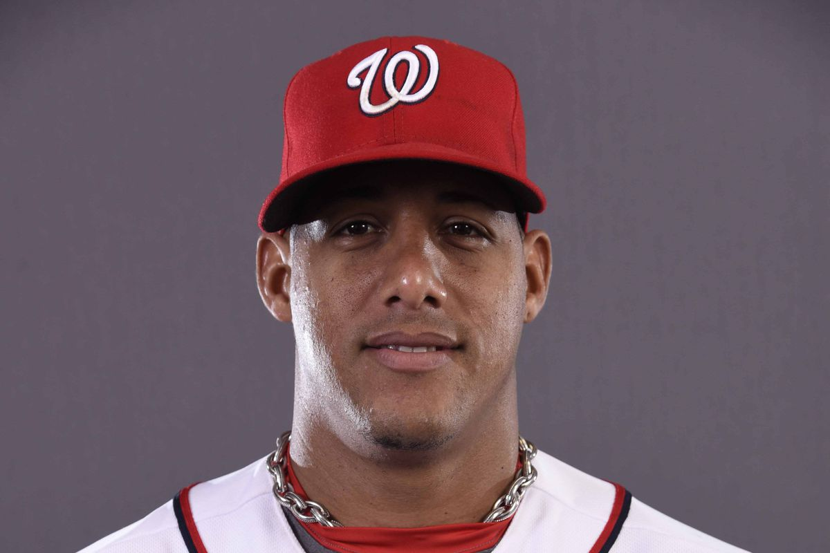 The Nats didn't exactly go big at second base, but did they have to?