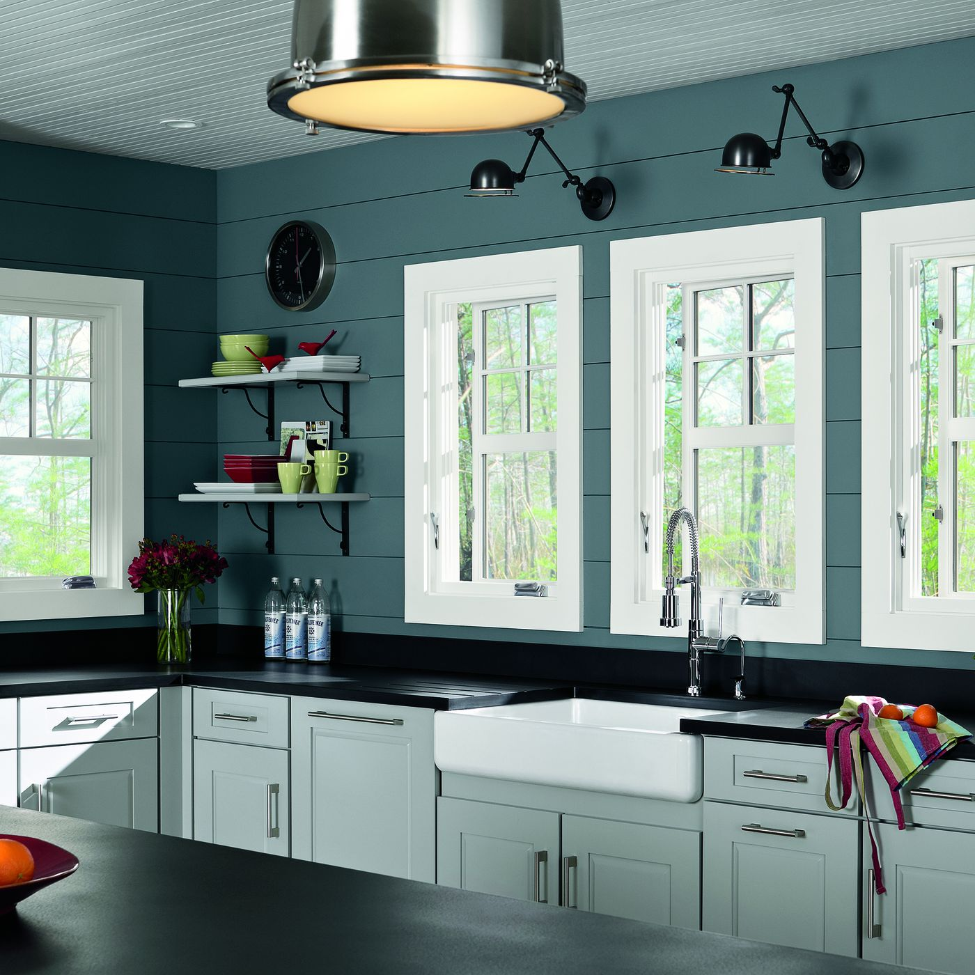 Choose The Right Window Style For Your