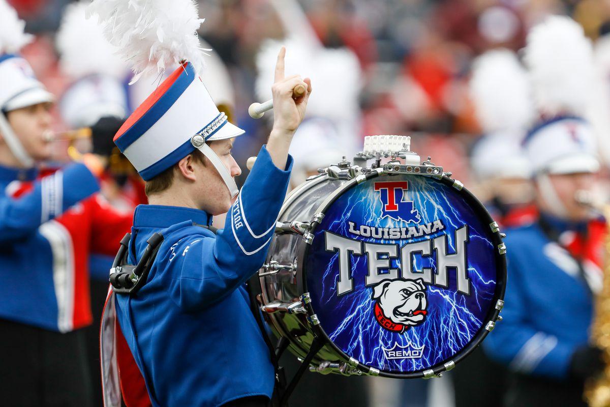 NCAA FOOTBALL: DEC 23 Armed Forces Bowl - Louisiana Tech v Navy