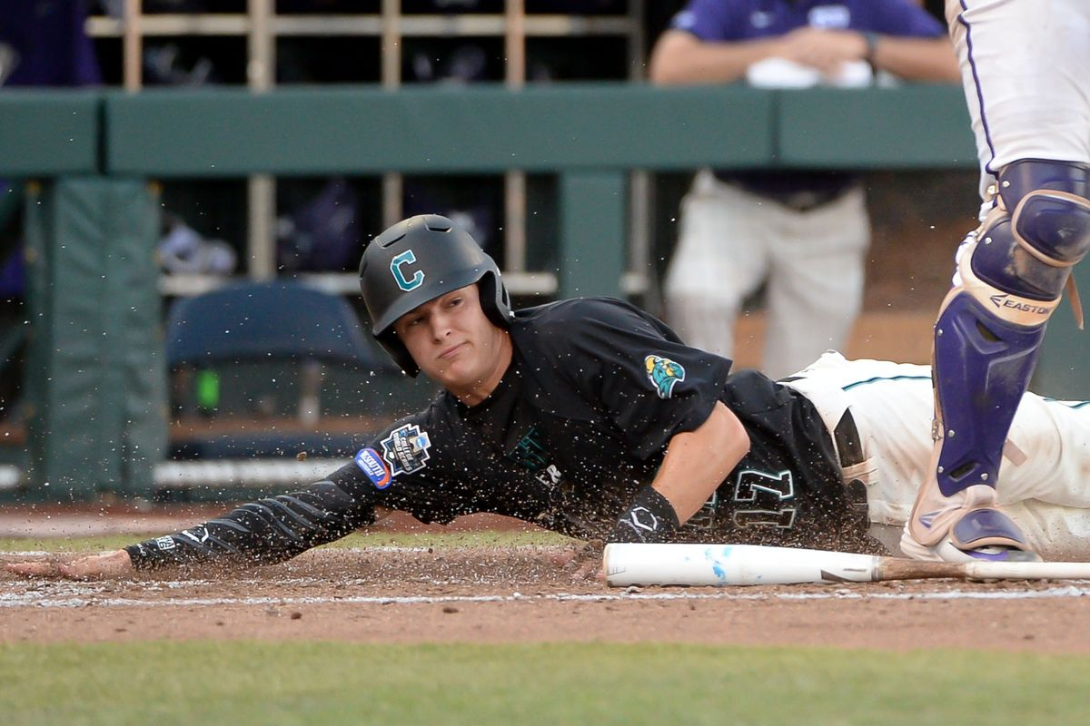 An Interview With 8th Rounder Billy Cooke Lookout Landing