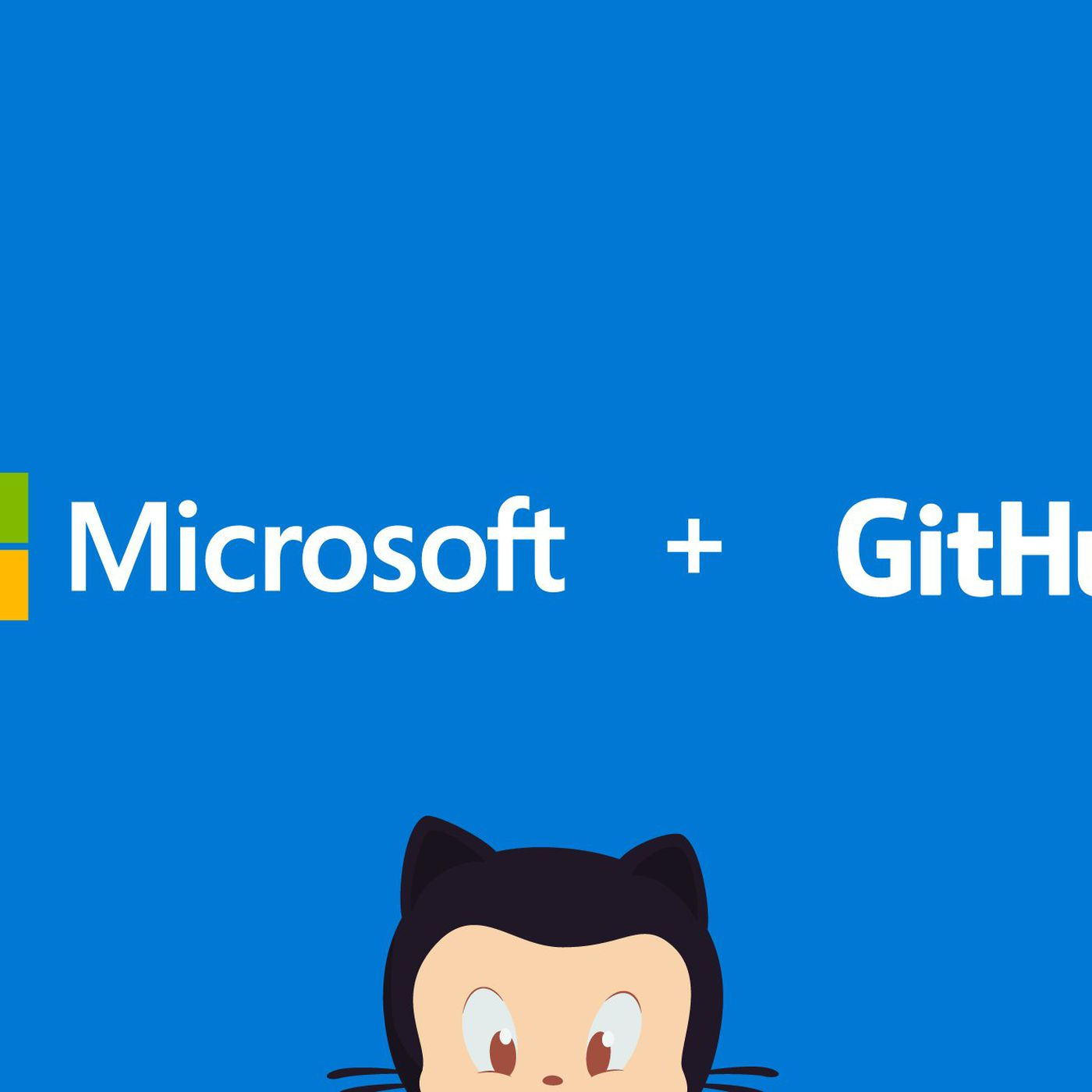 Google admits it lost out to Microsoft buying GitHub - The Verge