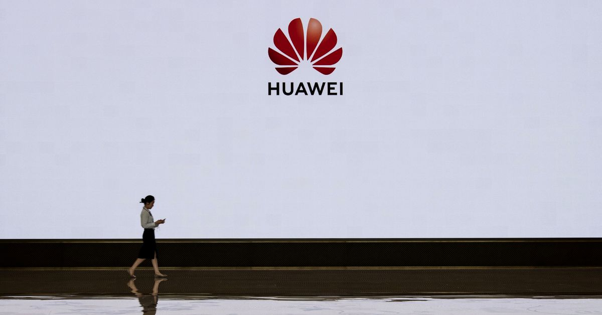 Recode Daily: How companies are getting around Trump's Huawei ban