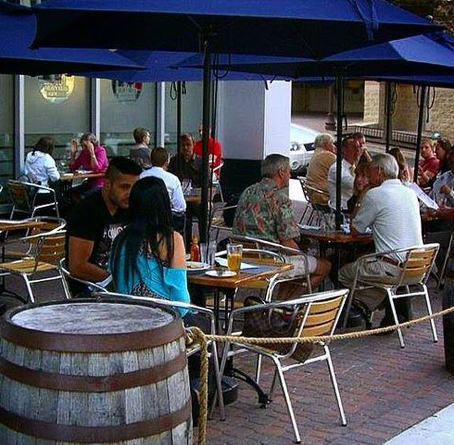 When Baltimore Based Brewery Heavy Seas Alehouse Opened An Outpost In Rosslyn February 2017 The Demand Was So Strong That Bar Went Through More Than