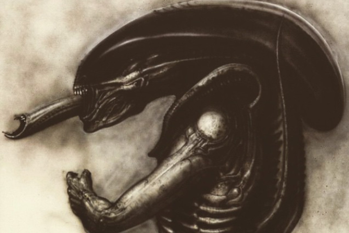 District 9 Director Neill Blomkamp Is Helming A New Alien Movie After All
