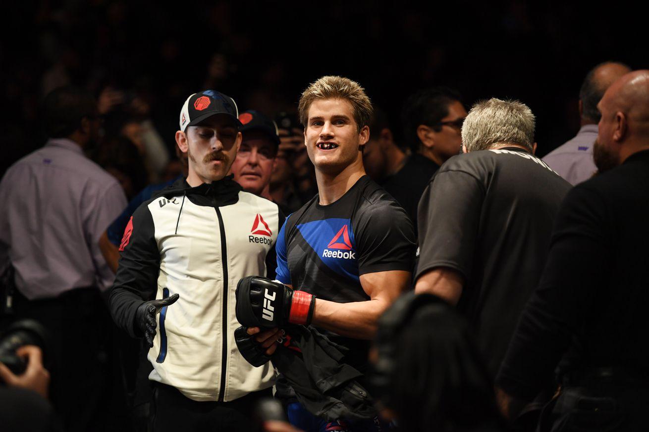 community news, UFC 214: Sage Northcutt next fight set against John Makdessi with Claudio Puelles injured