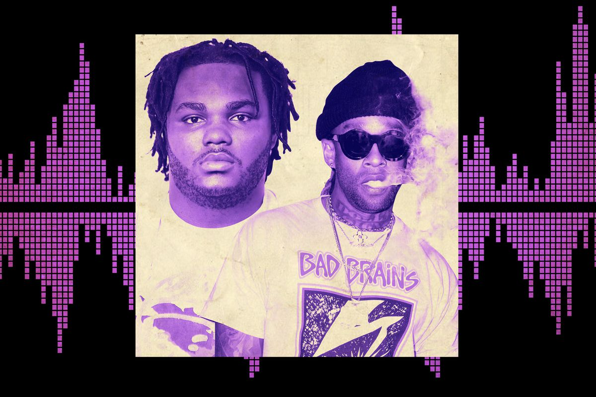 New Music Fridays Tee Grizzley Breaks Out And Ty Dolla Ign Goes
