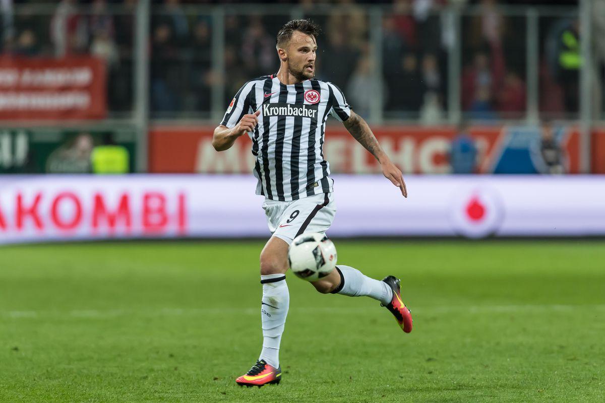 BL: FC Ingolstadt 04 - Eintracht Frankfurt