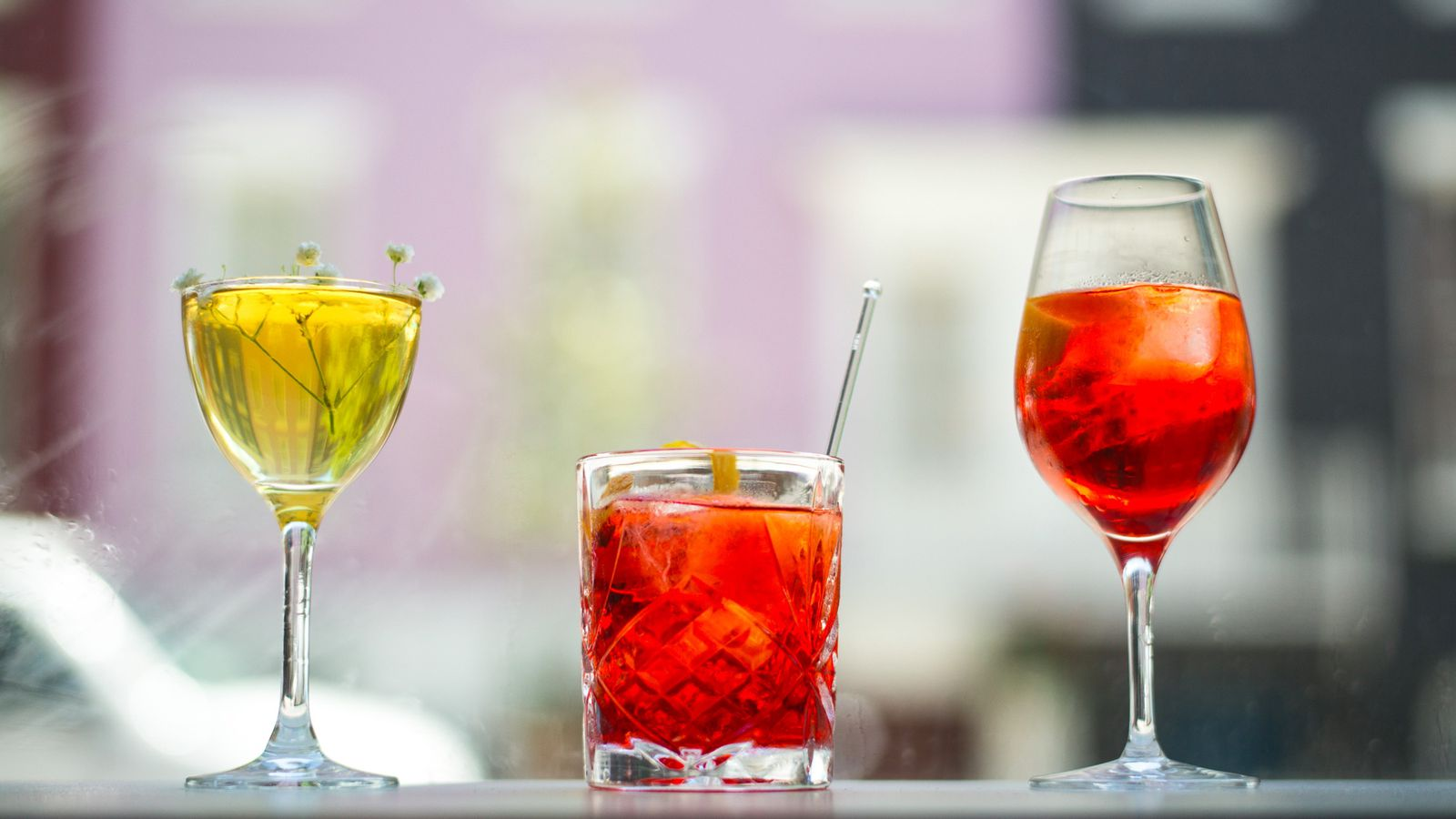 Tracing The Lineage Of The World S Greatest Aperitif The