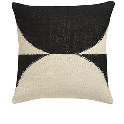 Reflect wool pillow, $79.95