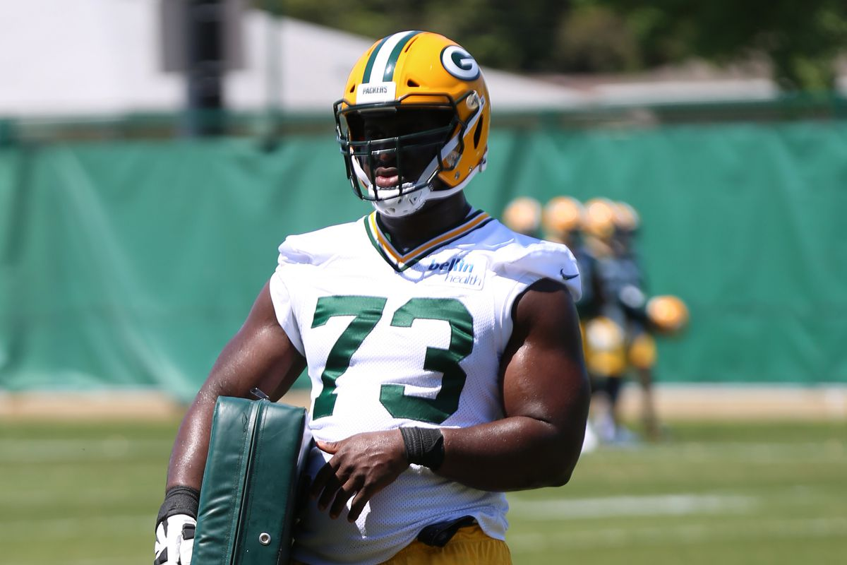 Packers 2020 90 Man Roster Ranking 60 51 Features High Profile Backups Last Shot Players Acme Packing Company