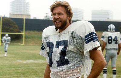 Jeff Bridges In 'Against All Odds'