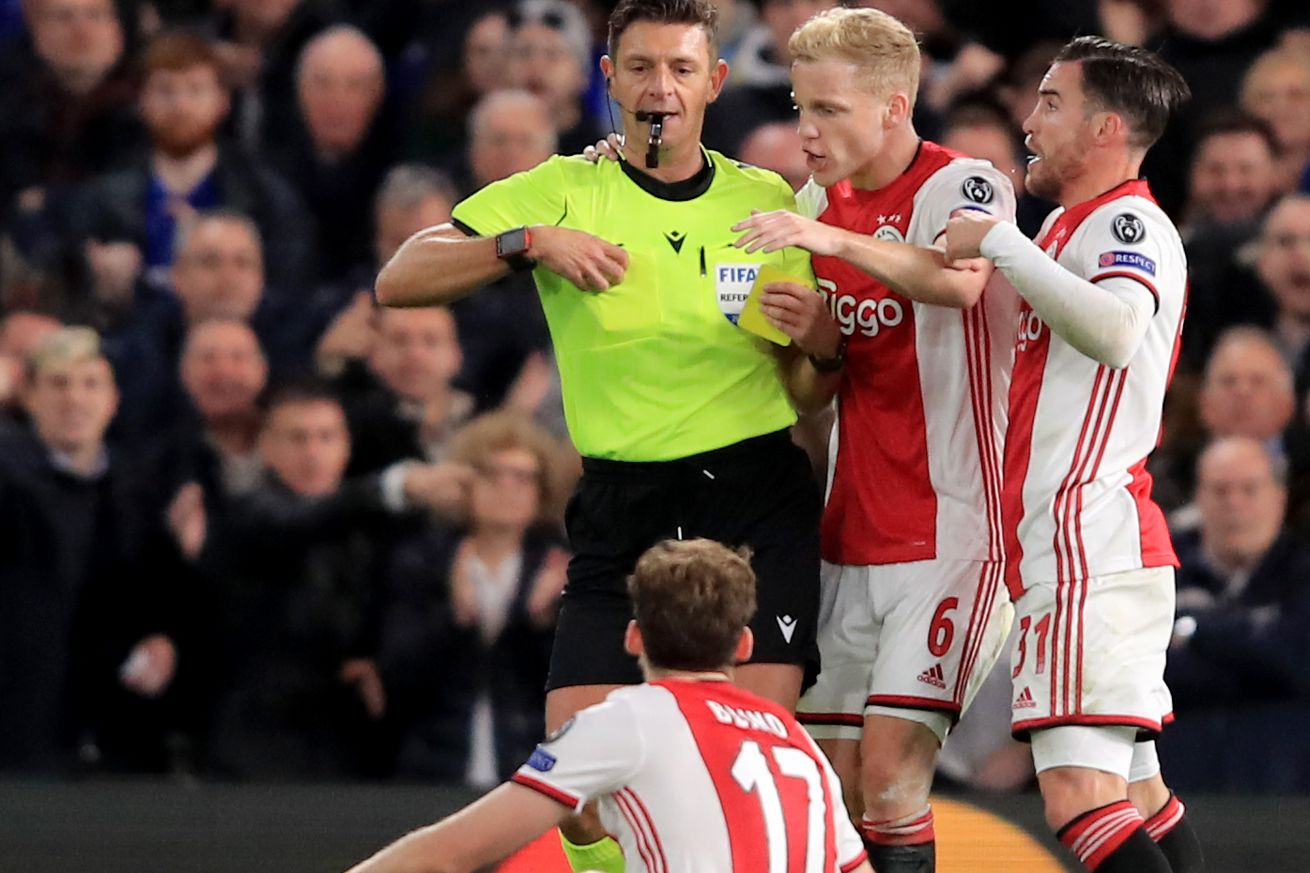 Daily Schmankerl: Champions League drama, Tuchel not interested, Real after Lewandowski again