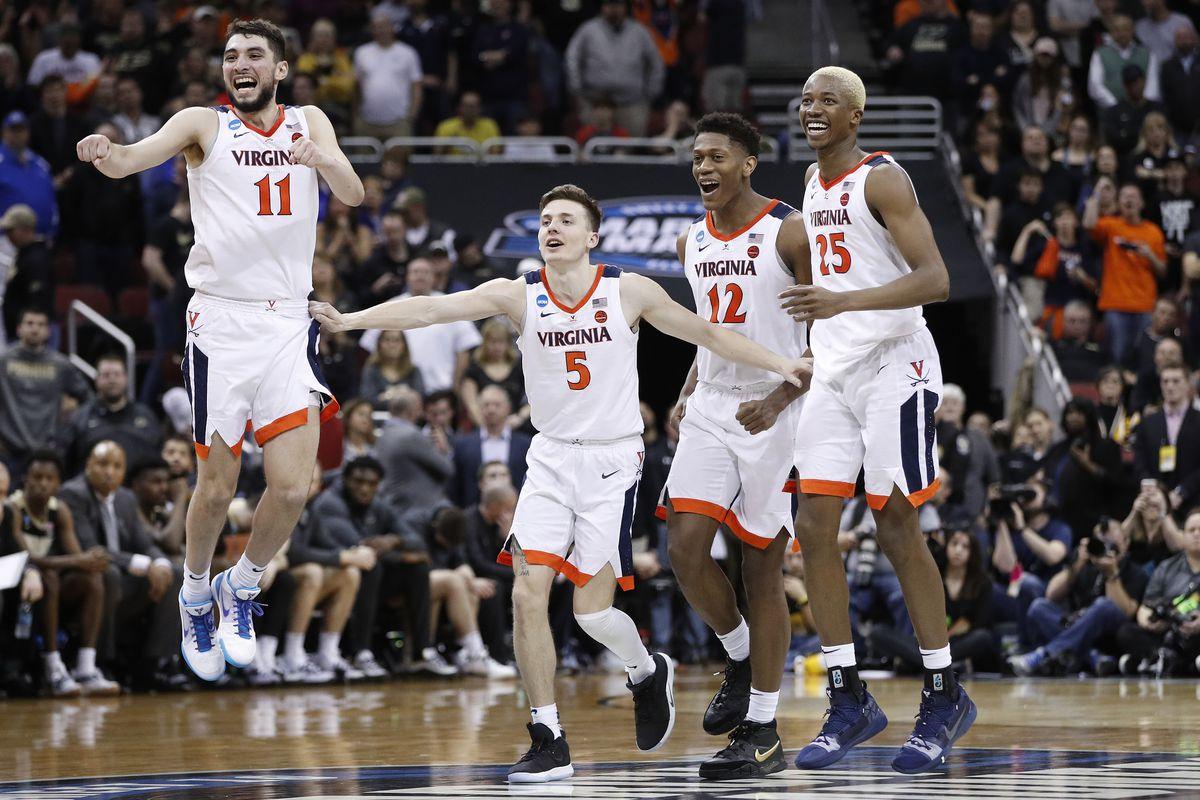 NCAA Basketball Tournament - South Regional - Louisville