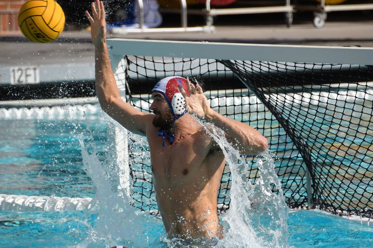 #2 UCLA Men's Water Polo Heads to Malibu to Face #6 Pepperdine