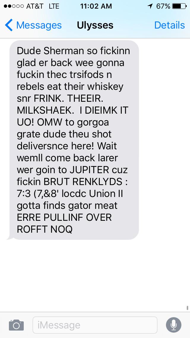 grant text