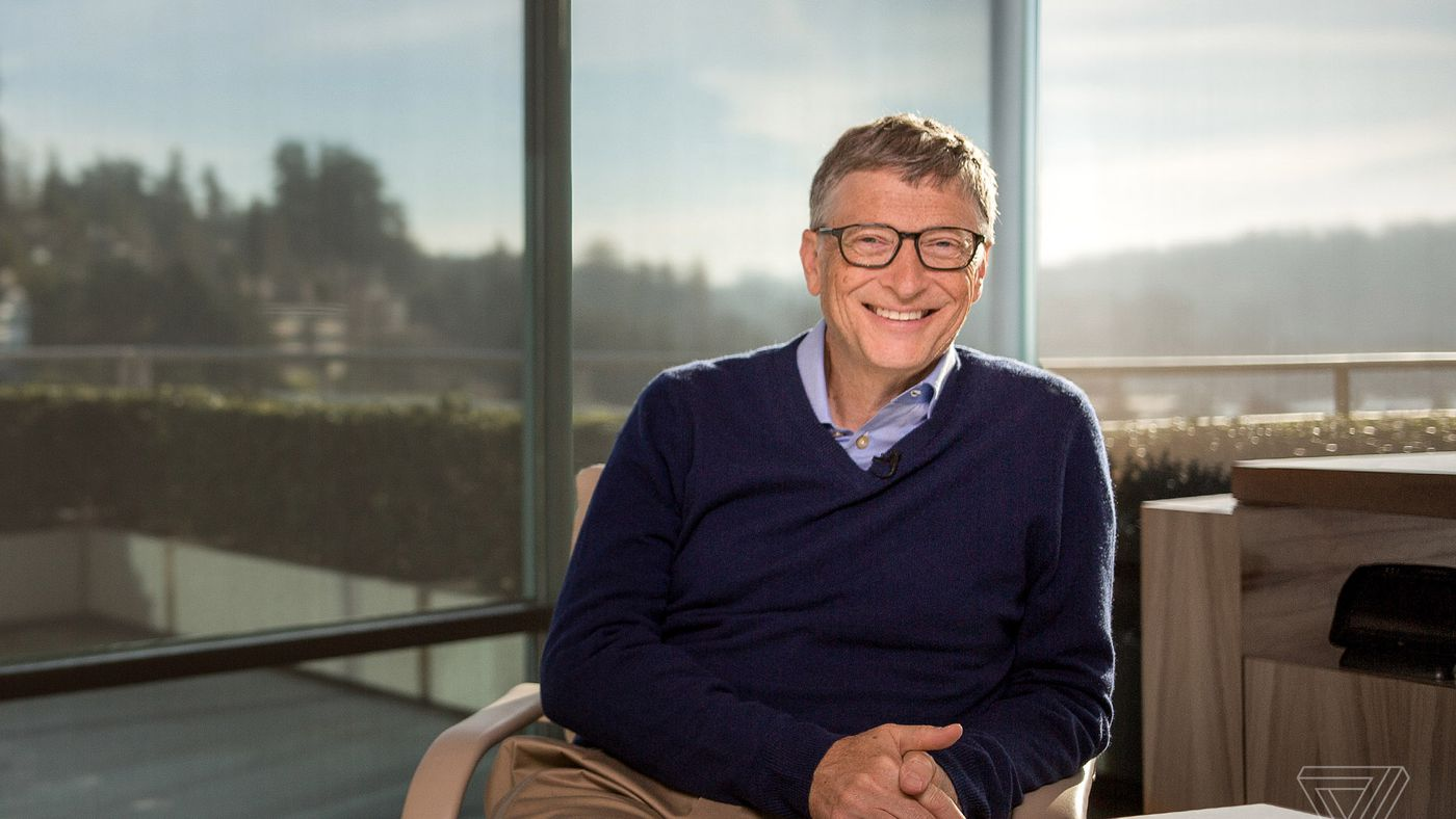 Bill Gates had a closer relationship with Jeffrey Epstein than he admitted